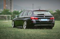 BMW touring perfection