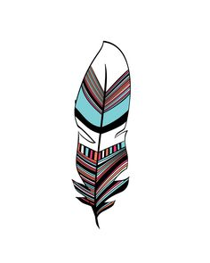 Oh So Lovely: FREE PRINTABLES: ABSTRACT FEATHERS
