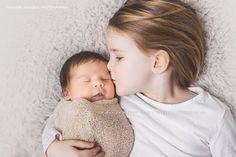 Malena, Neugeborenenfotos mit 8 Tagen im Raum Esslingen | Babybauch und Neugeborenenfotografie