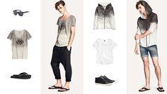 New Divided Grey Arrivals: Jacob Morton for H&M image jacob morton handm photos 002