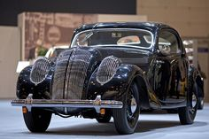 1937 Skoda Popular Sport Monte Carlo, 1400ccm 36hp, great car from Czechia