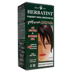 Herbatint - Mahogany Chestnut Hair Colour | 120ml * Continue to the product at the image link. (This is an affiliate link) #HairColor