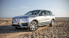 2016 Volvo XC90 T6 ON SALE: May 2015 BASE PRICE: $49,895 AS TESTED PRICE: $55,000 (est) DRIVETRAIN: 2.0-liter supercharged/turbocharged four-cylinder; AWD, eight-speed automatic OUTPUT: 316 hp @6,000 rpm, 295 lb-ft of torque @5,400 rpm CURB WEIGHT: 4,627 lb 0-60 MPH: 6.1 sec