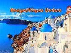 Magnifique Grèce