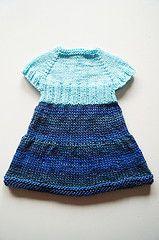 Ravelry: Baby Kalas pattern by Yarn-Madness.  Free pattern