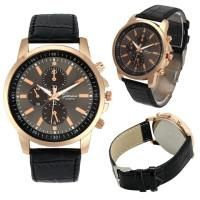 Luxury Quartz Watches Men's