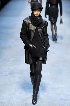 Hermès Fall 2010 Ready-to-Wear Collection Photos - Vogue