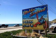 What to order at Malibu Seafood, Malibu