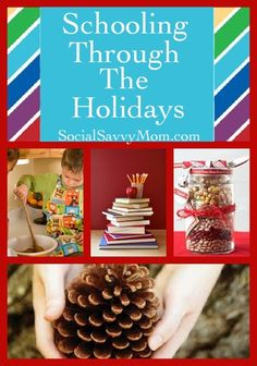 HOMESCHOOL TIPS | Homeschool Ideas / Great tips (and fun ideas) for schooling thru the ... @Laura Sansgaard Academy