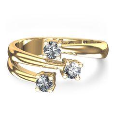 Buy Cara Simple Pretty Stud ringRs1899|Foonty.com FCAJR823