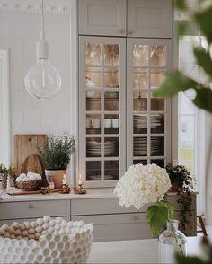 Kitchen Room Design, Home Decor Kitchen, Interior Design Kitchen, Home Kitchens, Küchen Design, House Design, Beautiful Kitchens, Home Decor Inspiration, Kitchen Remodel