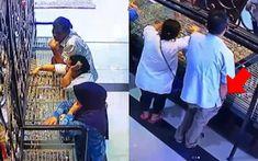Heboh Beredar Video Rekaman CCTV Aksi Pencurian di Toko Emas di Kudus http://ift.tt/2Fu4wB5