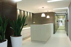 Casa 3 Arquitetura | Arquitetura Corporativa | Taesa