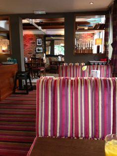 Restaurants In Cambridge City Centre Jazz Bar