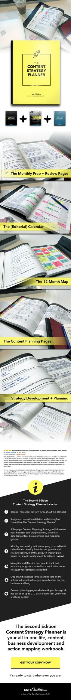 Which Blog Content Strategy Planner is right for you? The buyer\u0027s