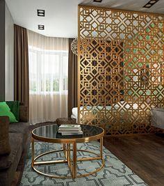 Декоративные перегородки МДФ - это перегородки для зонирования пространства в комнате, зонирование гостиной комнаты, зонирование жилых  и общественных помещений
