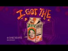 Chance The Rapper - Juice Prod. By Nate Fox (Official Audio) #BuzzNtheBurgh #PlaylistWorthy