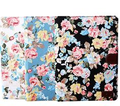 iPad Mini - Floral Book Style With Card Slot Case in Assorted Colors Item 1313 coolmobileaccessories.com Item+1313  <b>Features:</b>  Type:+Protective+Shell/Skin Pattern+Type:+Floral Compatible+Brand:++iPad+Mini Stand+function:+watch+video+anytime,+anywhere Fit:+Perfectly+fits+the+device's+shape Use:+Protects+your+iPad+...