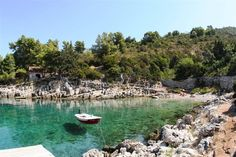 It is not down in any map; true places never are! Explore the hidden gems and idyllic islands of Croatia! #Jelsa #Croatia