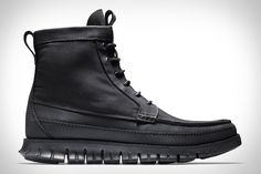 ZeroGrand Boot - Cole Haan #shoes