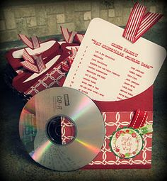 Inexpensive Christmas gift ideas for neighbors, teachers, friends