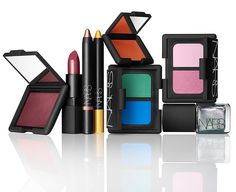 Nars' Spring 2013 Color Collection Is 90s-Inspired - Daily Makeover