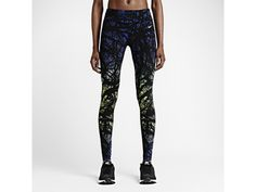 Nike Printed Engineered Women's Running Tights