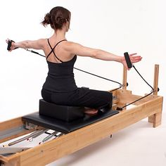 Have you tried Pilates? You really should