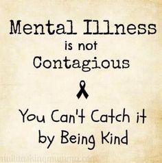 Mental Disorder Quotes | Mental illness