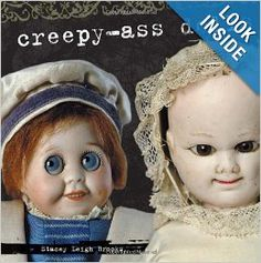 Review: Creepy A** Dolls: Volume 1