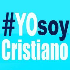 #Yo Soy Cristiano