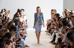 New York Moda Haftası: Altuzarra - Fotoğraf 1 - InStyle Türkiye