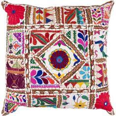 Bungalow Rose™ Forbes Throw Pillow