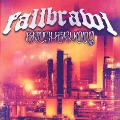 CD Review: Fallbrawl - Brotherhood