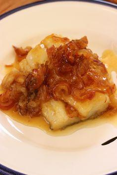 Tapas, Cake Recipes, Pork, Breakfast, Blog, Baked Cod Recipes, Easy Food Recipes, Finger Foods, Mascarpone