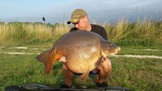 This week we're going to look at some unbelievable carp fishing images found throughout the internet. Some of these photos you won't believe actually real but they really are! Let's get start…