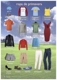 72 Best La ropa   Clothing images  db74a92ea14