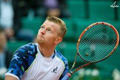 Andrey Golubev al #RG14. #tennis