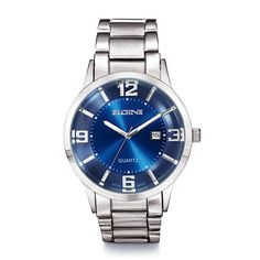 Stylish easy to read Men's watch.