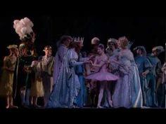Alina Cojocaru - Act 1 Coda - Sleeping Beauty Ballet.