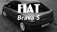 Фиат Брава обзор авто. Fiat