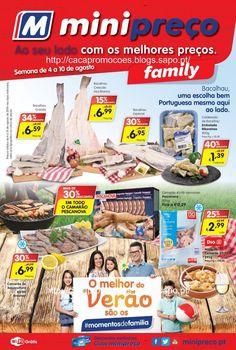 Promoções Minipreço - Antevisão Folheto Family 4 a 10 agosto - http://parapoupar.com/promocoes-minipreco-antevisao-folheto-family-4-a-10-agosto/