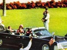New Evidence in JFK Assassination: Why Are They Keeping it From Us? - Joe For America