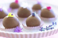 Peanut Butter Balls Recipe - Kraft Recipes