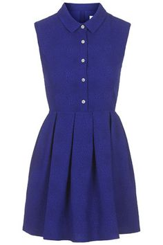 **Kayleigh Cut-Out Back Dress by Jovonna Topshop