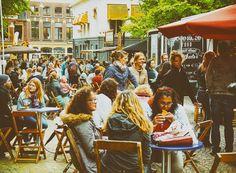 Big taste Foodfestival #vanplan - Gevonden op dehuisaanhuis.nl