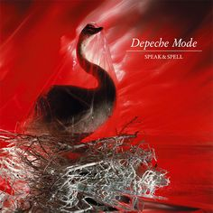 Speak & Spell is the debut album by the British synthpop group Depeche Mode, recorded and released in 1981. The album peaked at #10 in the UK Albums Chart.