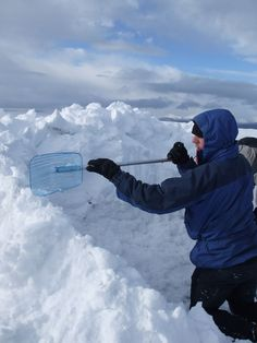Winter Skills training in Scotland | Dallam Outdoors