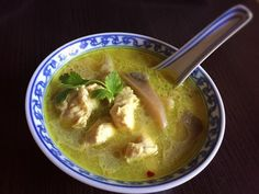 Curry, Lime, Soup, Chinese, Ethnic Recipes, Cilantro, Curries, Limes, Soups