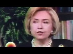 """Hillary """"Shocked!"""" By Trump's Sex Talk… But Here's Video of Hillary Threatening Sex Assault Victims in 1998"""